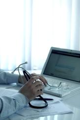 online reputation management medical